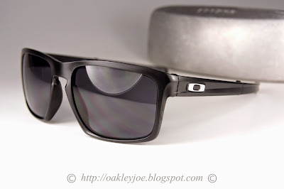 98d3f72105 oo9246-01 Sliver F matte black + grey  270 foldable version with metal  casing lens pre coated with Oakley hydrophobic nano solution discontinued  model