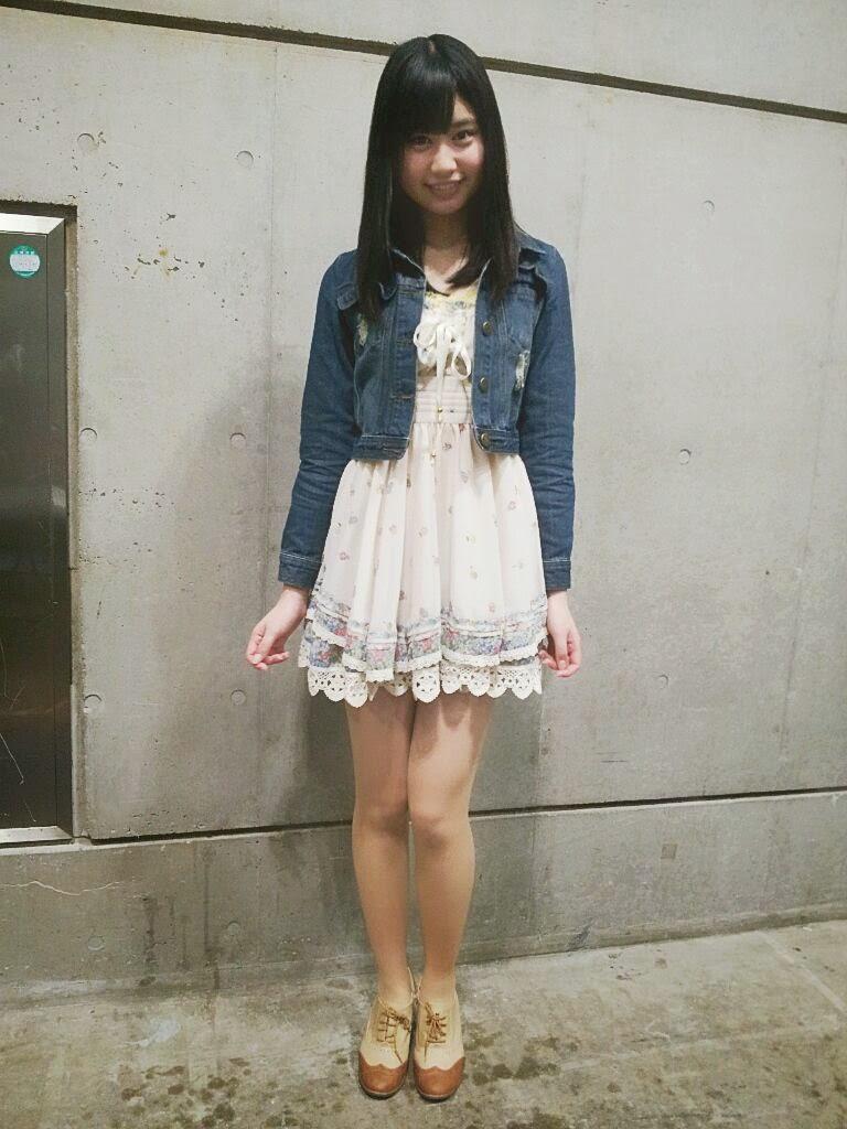 Kyoka Abe  174Cm - Tall Woman - Height Comparison-6199