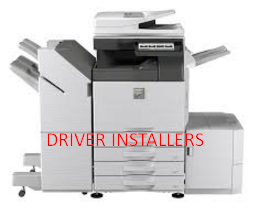 Sharp MX-6050N Driver Download and Installers