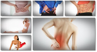 How to Get Rid of Back Pain Home Remedies