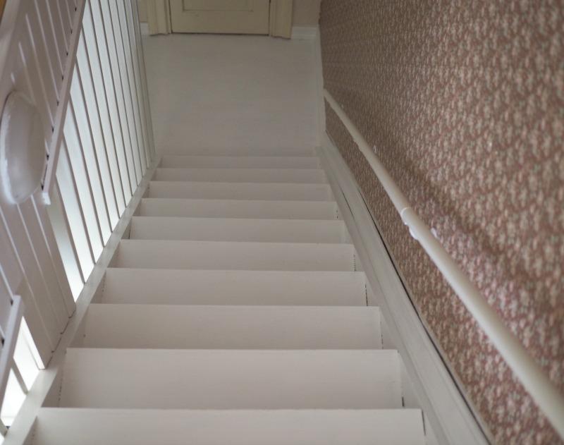 portaiden maalaus