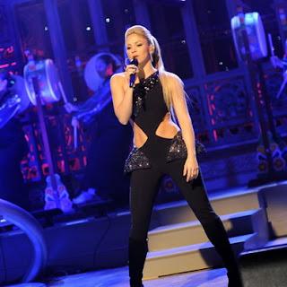 Tubuh Sehat dan Indah Shakira