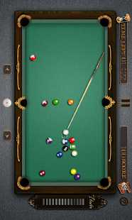 Pool Billiards Pro Mod Apk