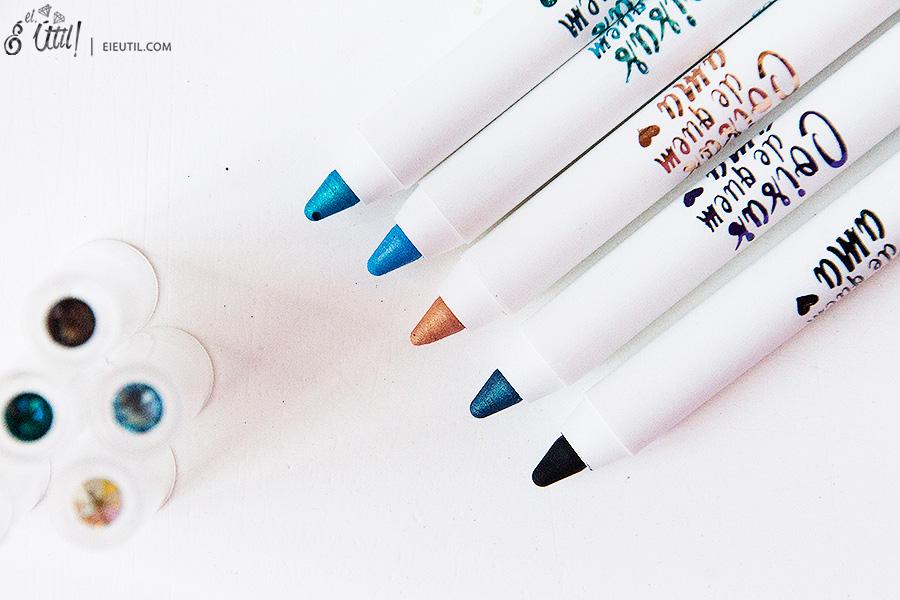 Lápis para Olhos