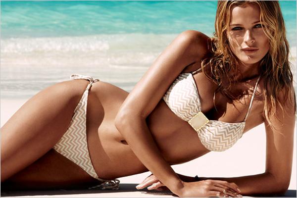 H&M Summer Swimwear Collection 2011