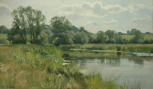 Banks of the Nene