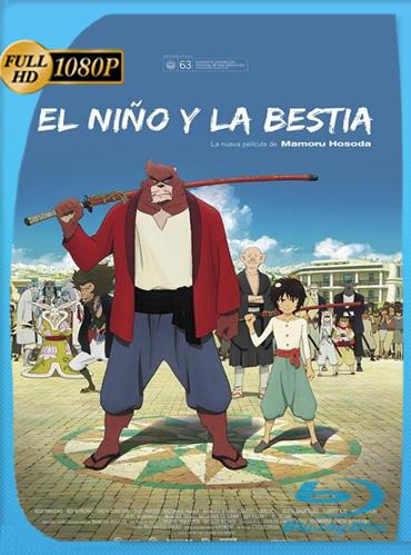 El Niño y La Bestia HD [1080p] Latino Dual [GoogleDrive] TeslavoHD
