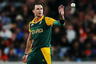 Australia an In-Your-Face and Aggressive Team, but There are Rules: Dale Steyn