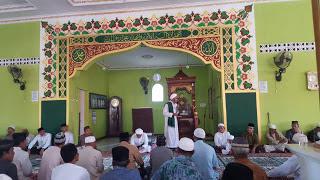 Melalui Safari Ramadhan Pemkab Jalin Silaturrahmi