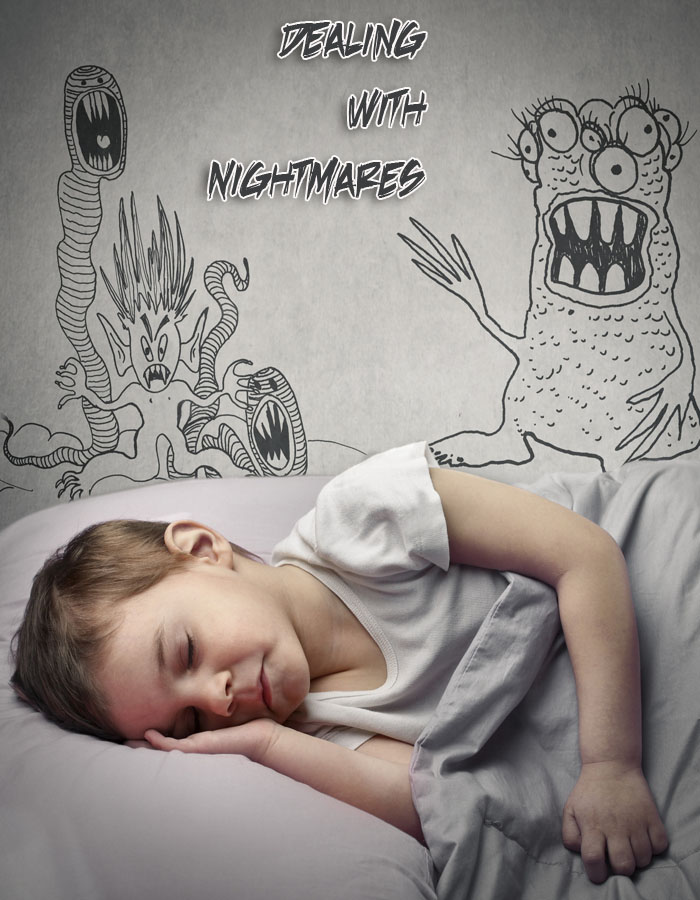 Dealing With Nightmares