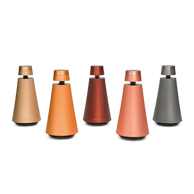Bang & Olufsen BeoSound 1 x Sotheby's