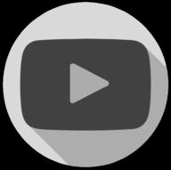 youtube whiteout icon