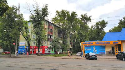 2-комнатная квартира на Восходе по ул. Соборности, 56