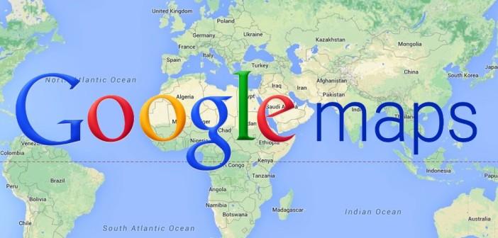 Cara menggunakan Google Maps secara Offline pada android