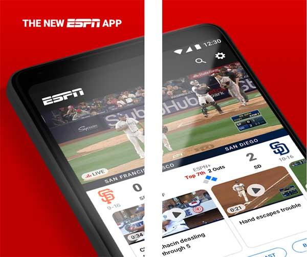 8 aplikasi berita sepakbola terbaik untuk Android!