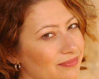 israelense Tanya Rosenblit