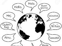 """Hallo"" Dalam 50 Bahasa Di Dunia"