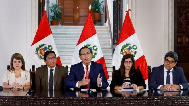 #Perú anuncia medidas generales ante próxima fase de #cuarentena