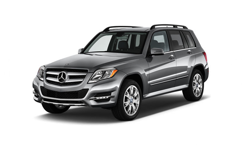 2014 Mercedes-Benz GLK350 Price