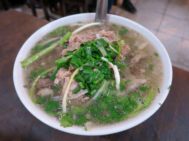 Top 10 Authentic Vietnamese Food You Must Eat in Hanoi