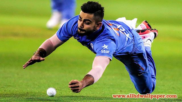 Pictures Of Virat Kohli