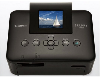Canon Selphy Cp800 Printer
