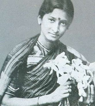 Kamlabai Gokhale