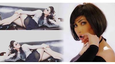 Qandeel Baloch, Kim Kardashian του Πακιστάν