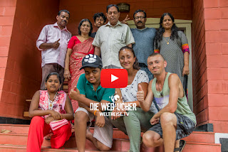 most friendly people of the world in kerala india WELTREISE.TV weltreise world travel arkadij