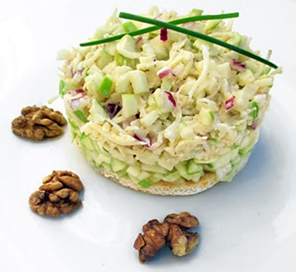 Petite Salade Waldorf