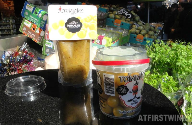 natuurlijk! markthal rotterdam yellow cherry tomato soup