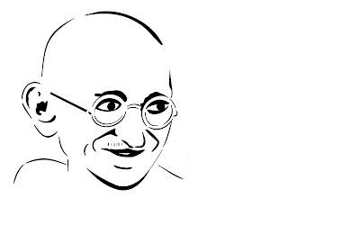 Mahatma Gandhi Jayanti HD Image For Free Download