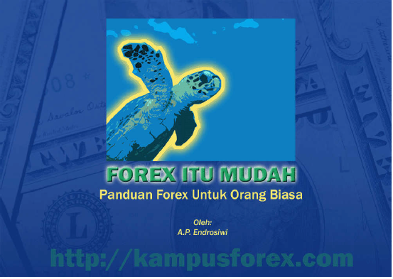 Ebook forex indonesia gratis
