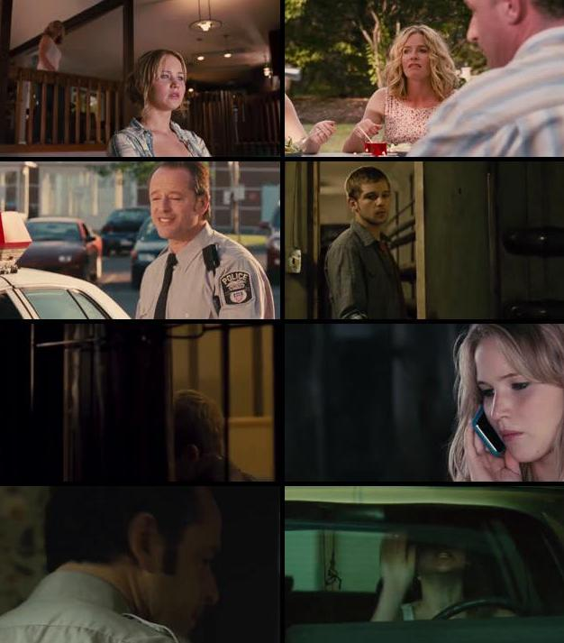 House at the End of the Street 2012 Dual Audio Hindi 720p BRRip