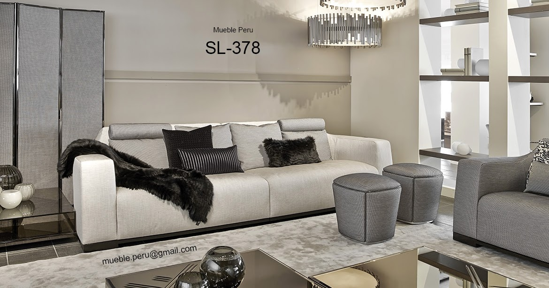 muebles pegaso modernos muebles de sala 2016