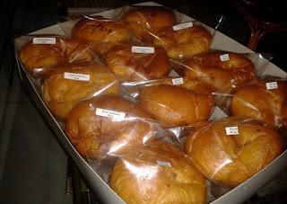 Usaha Bisnis Roti Ternyata Asyik