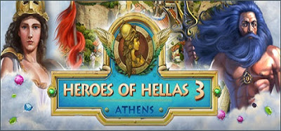Heroes of Hellas 3 Athens Download