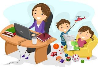 Inilah 5# Jenis Usaha Sampingan Bagi Ibu Rumah Tangga Yang Menguntungkan