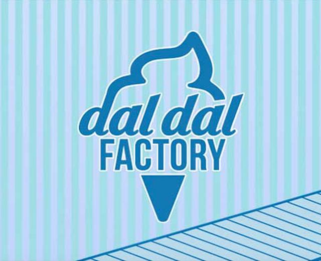 (K-beauty) Dal Dal Factory et ses Peri's mini fridge vintage trop mignons signés Peripera !