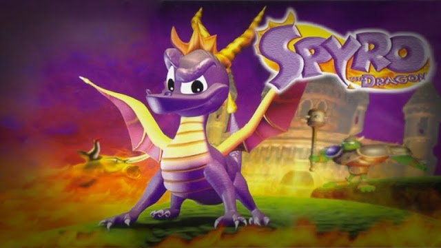 معلومات جديدة تؤكد قدوم جزء جديد من سلسلة Spyro و إليكم التفاصيل ...