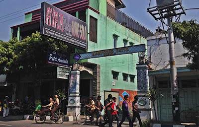 7 Wisata Batik Pekalongan Yang Wajib Di Kunjungi 2018