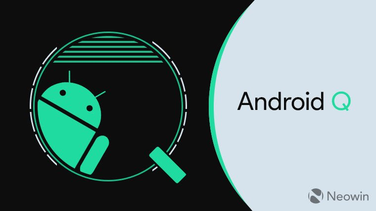 List of android smart phones that are eligible to receive Android Q