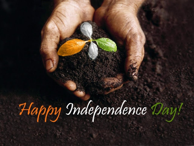 Happy Independence Day 2017 Images