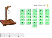 Ancient Egypt Hangman Puzzle!