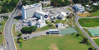 American University of Barbados