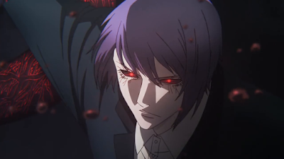 Tokyo Ghoul:re Episode 11 Subtitle Indonesia