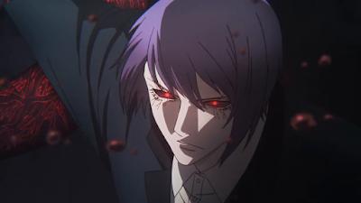 Tokyo Ghoul:reEpisode 11 Subtitle Indonesia