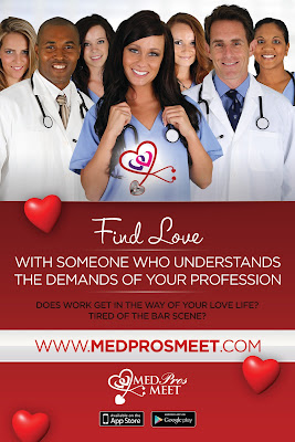 dating website for healthcare professionals