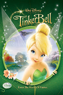 Clopotica Tinker Bell Desene Animate Online Dublate si Subtitrate in Limba Romana Disney
