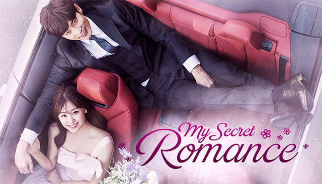 my secret romance kore dizisi